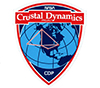 Crustal Dynamics Project logo.