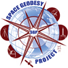 Space Geodesy Project logo